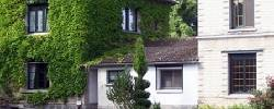 Bed and breakfast Le Moulin De Binard