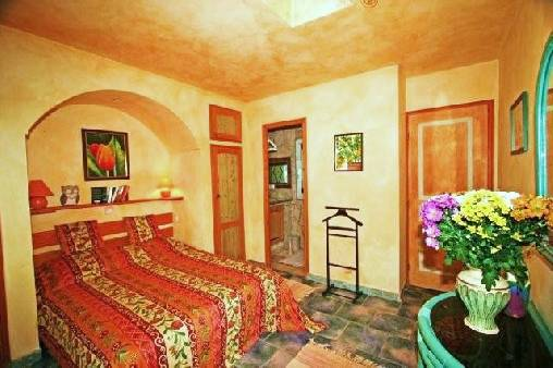 Chambre Cottage