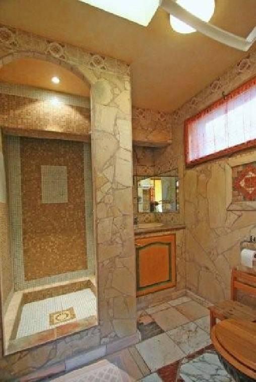 Salle d'eau Cottage