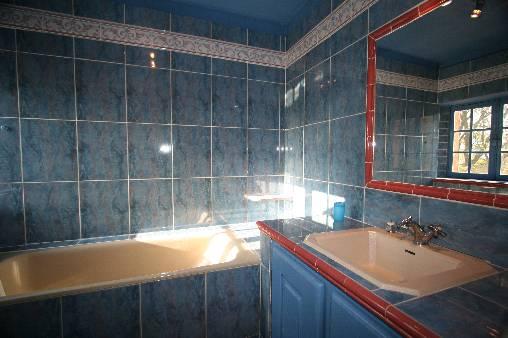 Salle de bains Bastide