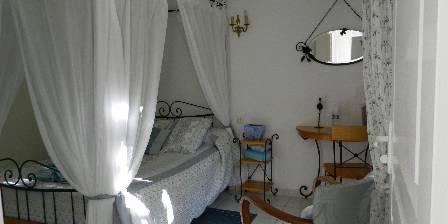 La Girouardière Chambre Topaze