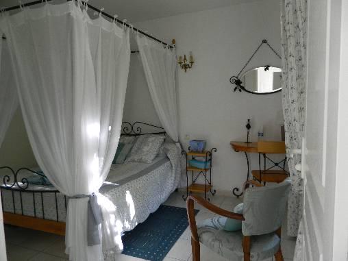 Chambre Topaze
