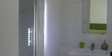 La Girouardière Salle de bain