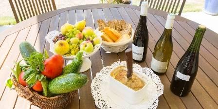La Girouardière Produits du terroir