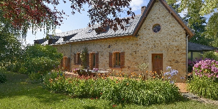 Bed and breakfast Le Clos du Piheux > Guest house valley Loire