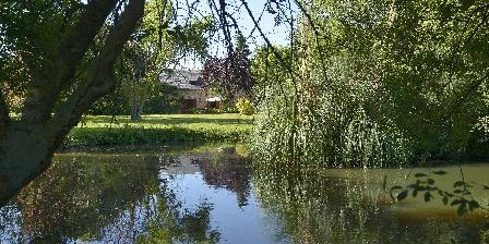 Le Clos du Piheux L'étang
