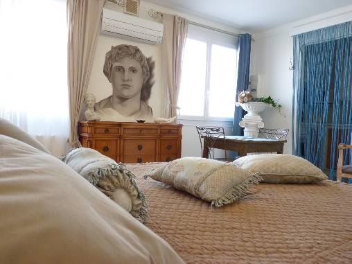 bed & breakfast Var - Our elegant studio Aphrodite