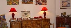Bed and breakfast L'escale Fleurie