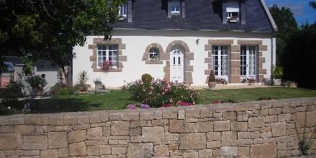 L'escale Fleurie Maison  indépendante des propriétaires