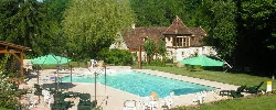 Location de vacances Moulin de Méjat