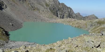 Chalet Le Clapier Lac blanc