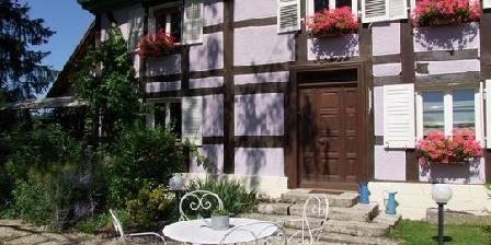 Aux Portes De L'alsace La demeure