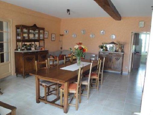 bed & breakfast Loiret - La poterie Farm, cottages