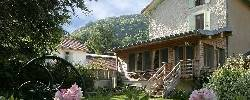 Bed and breakfast La Vercorelle