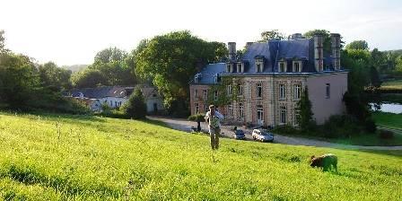 Gite Chateau de la Caloterie > Chateau de la Caloterie et le gite
