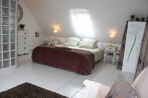 Chambre Agapanthe