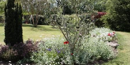 Un Vent De Fleurs Jardin 1