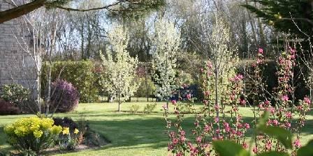 Un Vent De Fleurs Jardin 2