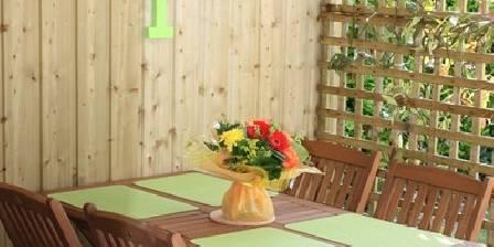 Un Vent De Fleurs La cuisine d'été