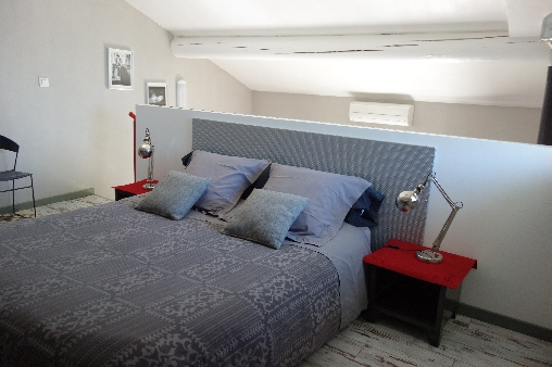 bed & breakfast Gard - Loft Florent
