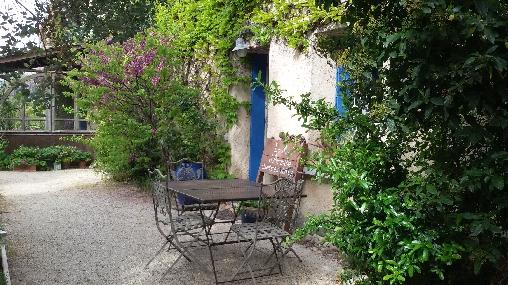 Terrasse des Juliette