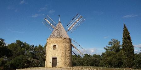 Le Mas d'Acanthe Moulin Vénéjean rando