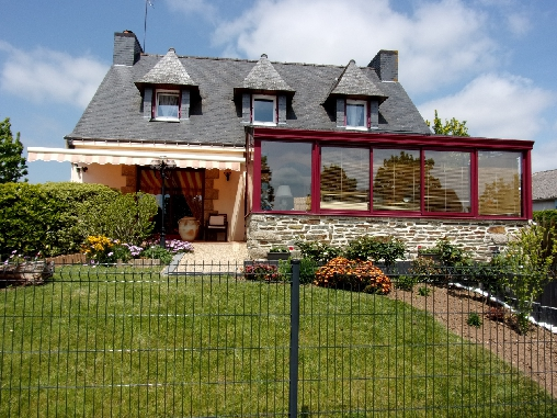 Bed & breakfasts Morbihan, from 52 €/Nuit. House of character, Saint-Barthélémy (56150 Morbihan), Garden, WiFi, Baby Kits, 3 Double Bedroom(s), 1 Suite(s), 8 Maximum People, Chimeney, 2 épisgîtes De France, Blue Card, Trav...