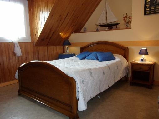 Chambre d'hote Morbihan - La chambre des marins