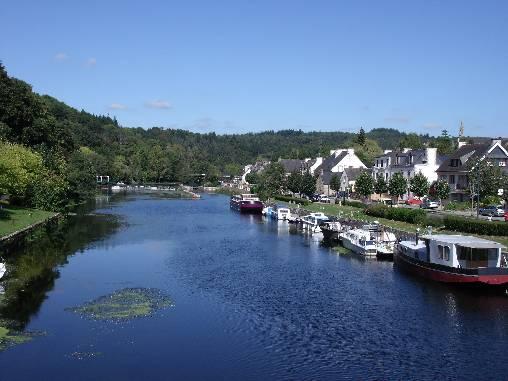Chambre d'hote Morbihan - Le Blavet