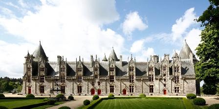 Chambres du Blavet Le château de Josselin