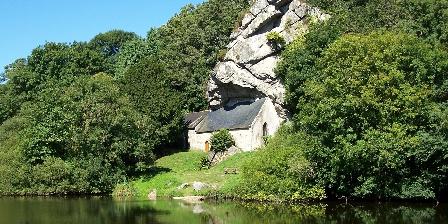 Chambres du Blavet La chapelle de St Gildas en Bieuzy les Eaux