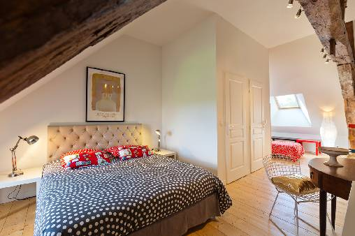 Chambres d 39 hotes jura la tour charlemagne for Chambres hote jura