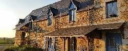 Bed and breakfast Les Marches Du Mont