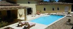 Bed and breakfast La Maison Jaune