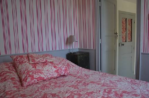 Chambre d'hote Gard - La petite suite cévennole