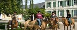 Bed and breakfast Ferme Relais de la Baie de Somme