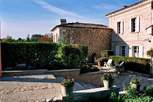 Bed & breakfasts Gironde, Saint Michel de Fronsac (33126 Gironde)....