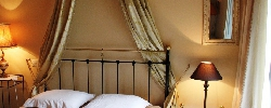 Bed and breakfast Le clos st andre