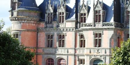 Le clos st andre Château de Trévarez