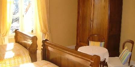 La Maison Chambre Tilleul