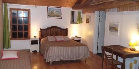 Bed and breakfast La Ferme du Puy Babin >