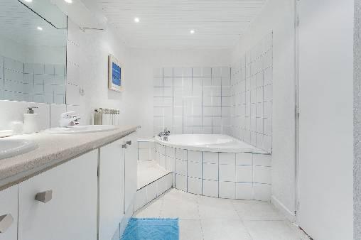 Salle de bain - Les Oliviers