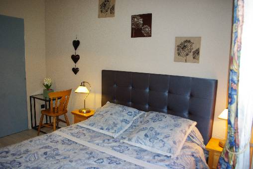 Bed & breakfasts Haut-Rhin, from 58 €/Nuit. House of character, Labaroche (68910 Haut-Rhin), Garden, 3 Double Bedroom(s), 2 Childrens Bedrooms, 15 Maximum People, Lounge, 3epis Gites De France, Travel Cheques, Ping Pong, Mo...