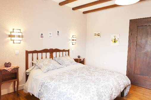 chambre cytise