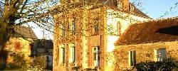 Holiday rental Domaine De La Rue