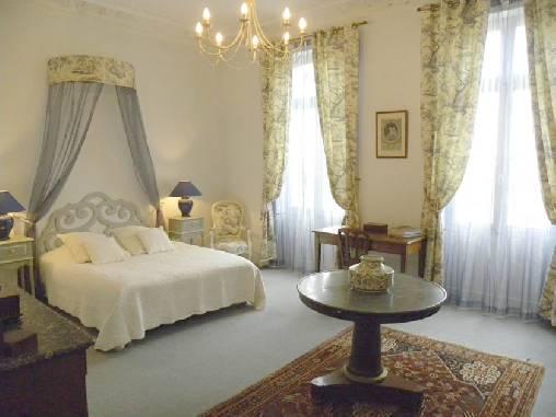Chambre d'hote Orne - chambre Vienne