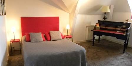 Domaine De La Rue Chambre Saumur