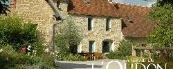 Bed and breakfast Ferme de l'Oudon