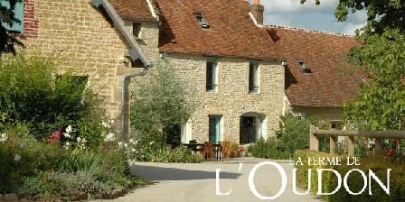 Ferme de l'Oudon Gite ferme de loudon normandie