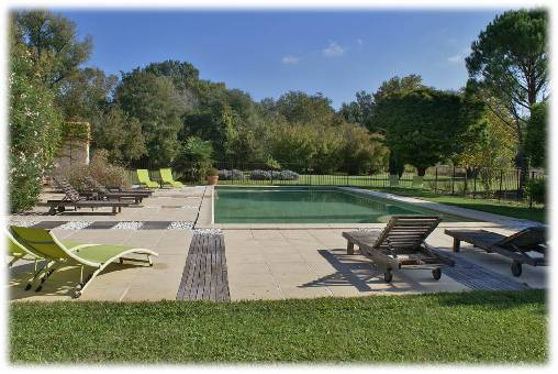 bed & breakfast Vaucluse - Welcome !